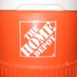 Home Depot Water Cooler