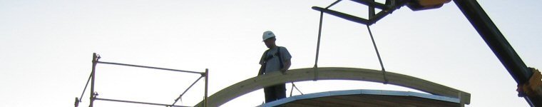 Fall Protection on the Roof