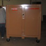 Knaack Boxes