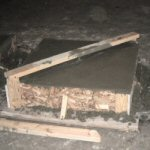 Concrete Footer