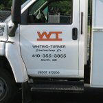 WT Service Truck