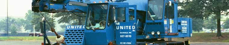 United Crane