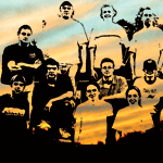 Team Poster Photo Crop